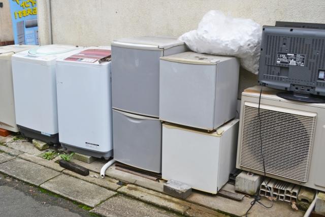 冷蔵庫のおすすめ買い替え時期は?