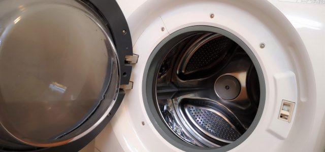 洗濯機のおすすめの買い替え時期は?
