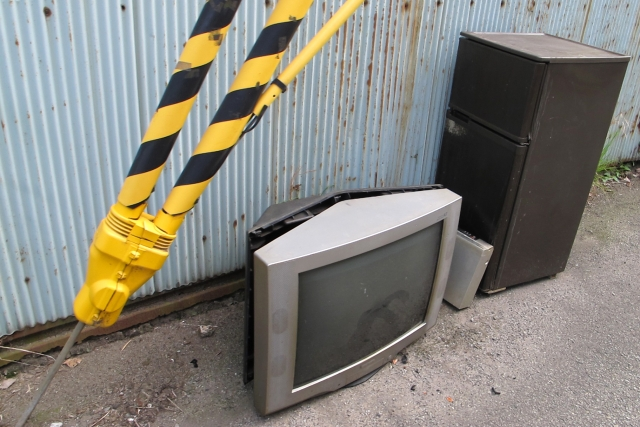 テレビの適切な処分方法とおすすめの買い替え時期をご紹介します!
